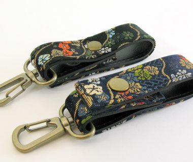Porte-clés Kinran