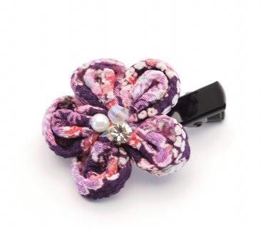 Mini pince à bec Fleur